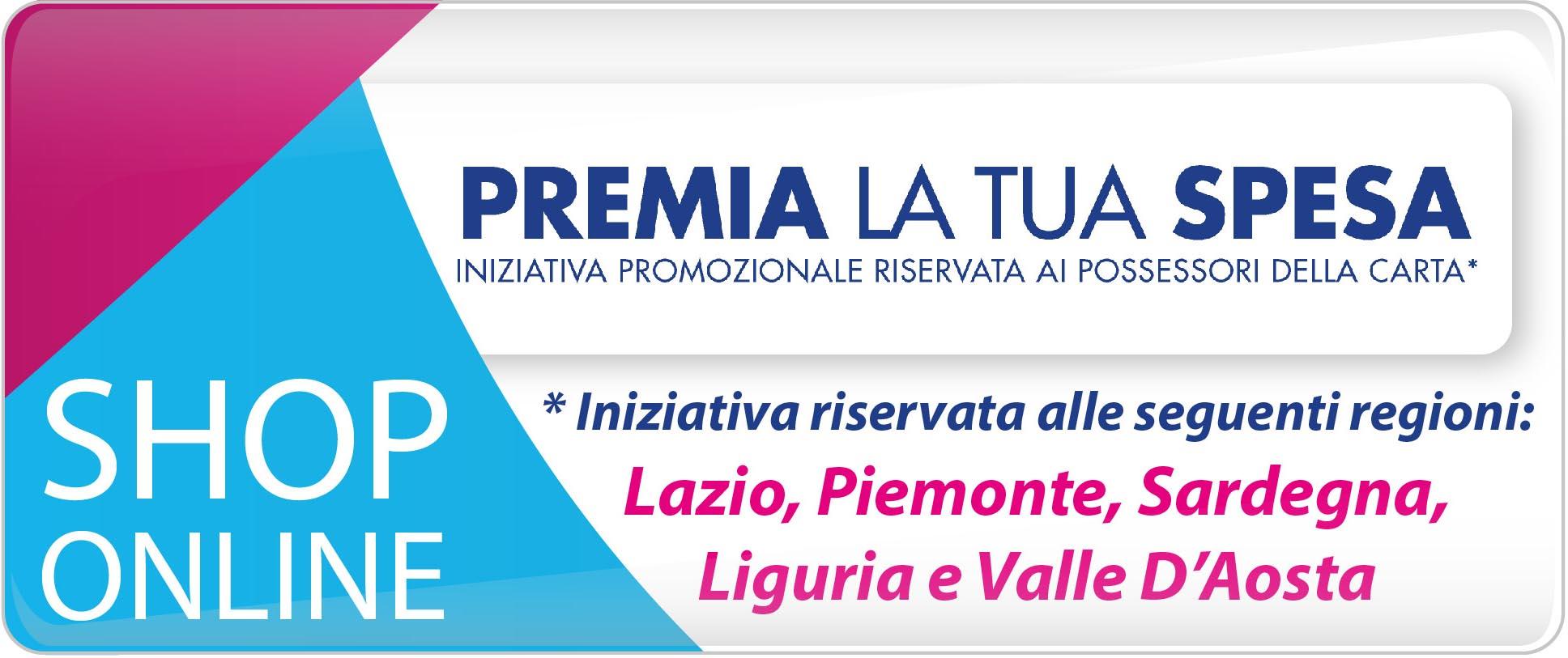 Catalogo Premium - Prenota Online